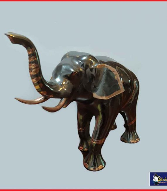 Obsidian Elephant, BB Elephant